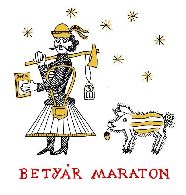 Betyár Maraton 2012